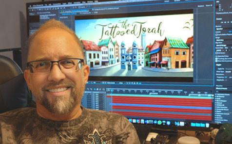 Jeffrey Pittle (animator) at Pittleworks.