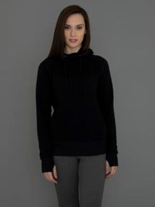MOM Hoodie - Funnel Neck Style