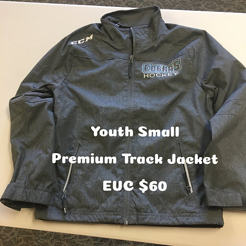 Youth Premium Skate Jacket