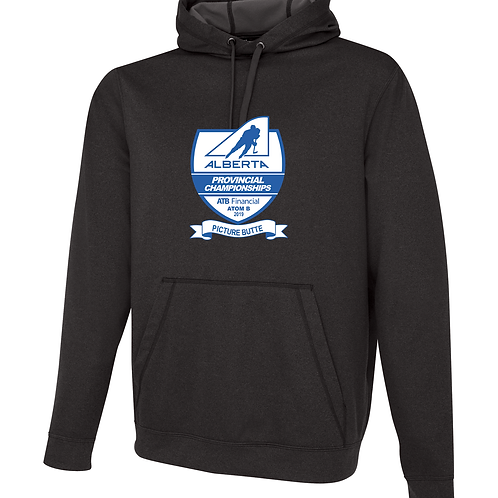 Mens ATC Game Day Hoodie F2005
