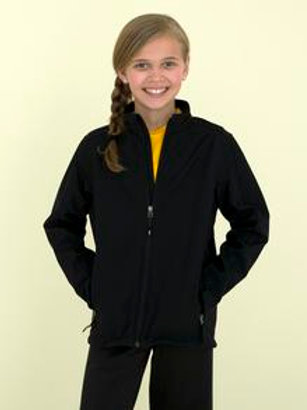 CoalHarbour Everyday Softshell Jacket YOUTH Y7603