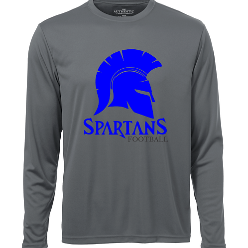 Spartans Pro Team Long Sleeve S350LS