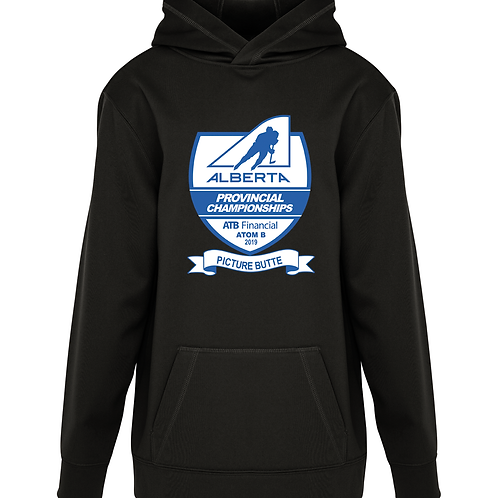 Youth ATC Game Day Hoodie Y2005