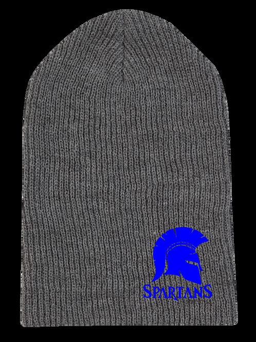 Spartans Knit Beanie C112
