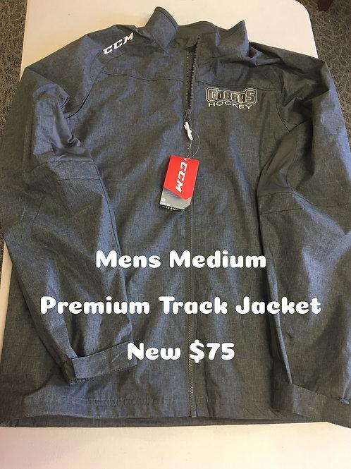 Men's Premium Skate Jacket