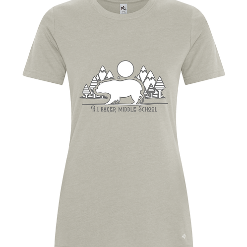 Baker ELEMENTS T-Shirt KOI8060L
