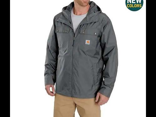 Carhartt Rockford Rain Jacket 100247