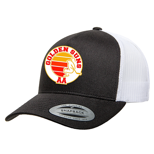 GS Yupoong Retro Trucker YU6506
