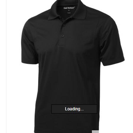 CMHA Polo Shirt S445