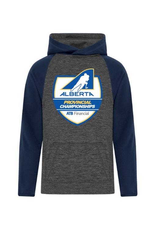 Lethbridge Atom AA Minor Provincial Hoodie