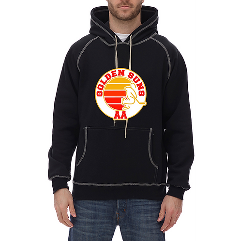 GS King Hooded Pullover