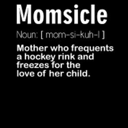 MOM-SICLE Hoodie