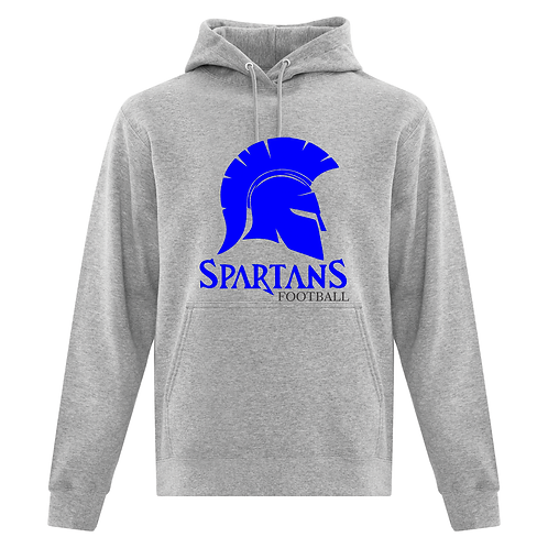 Youth Spartans Cotton Blend Hoodie ATCF250