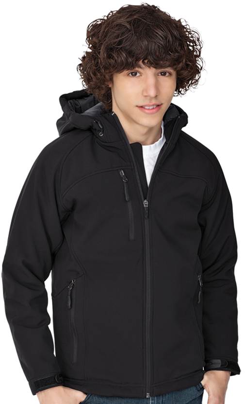 Blizzard Winter Softshell