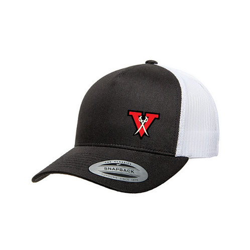 VS Yupoong Retro Trucker YU6506
