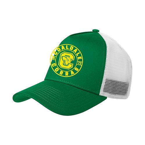 Vintage CMHA Hat