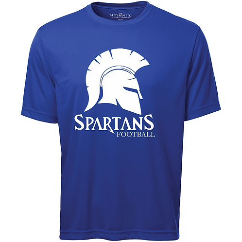 Spartans Pro Team Athletic Tee