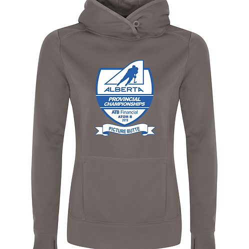 Ladies ATC Game Day Hoodie