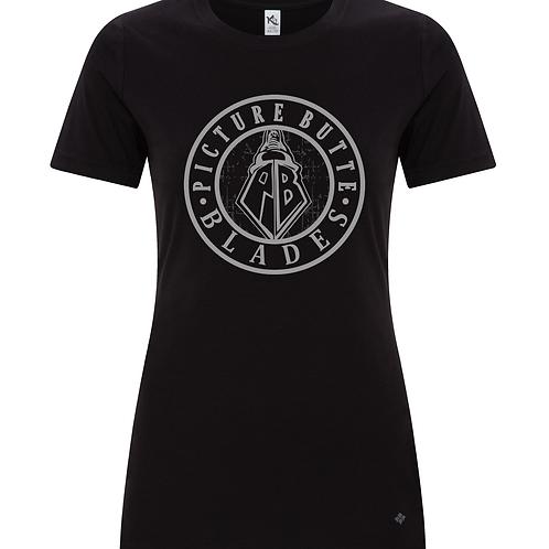 Ladies ELEMENTS T-Shirt KOI8060L