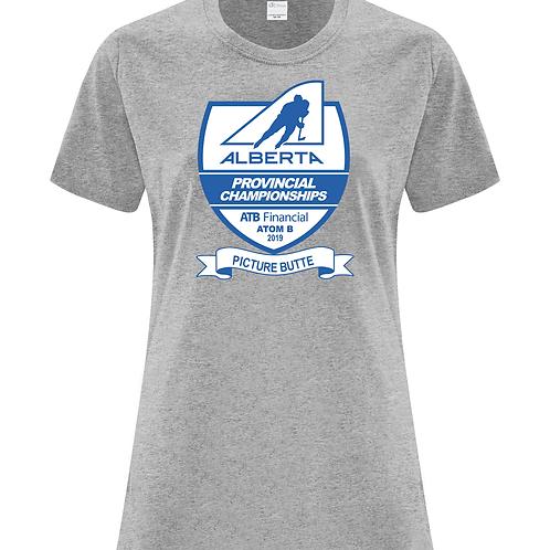 Ladies T-Shirt ATC1000L