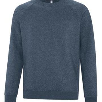 MOM Sweatshirt - Vintage Crew Neck Style
