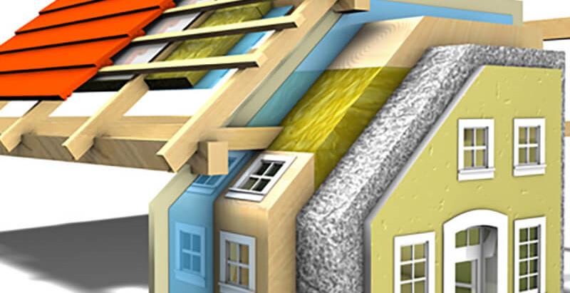 Bir Binada Neden Mantolama Yapmak Gerekir ? Mantolama Ürünleri Nelerdir ?