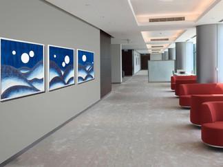 Corporate Spaces