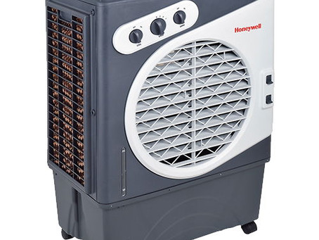 Honeywell Co60pm  Sulu Hava Soğutucu Evaporatif Soğutucu Serinletici