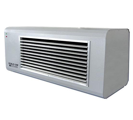 Doğalgaz Yakıtlı Sıcak Hava Üreteçleri - 63 KW