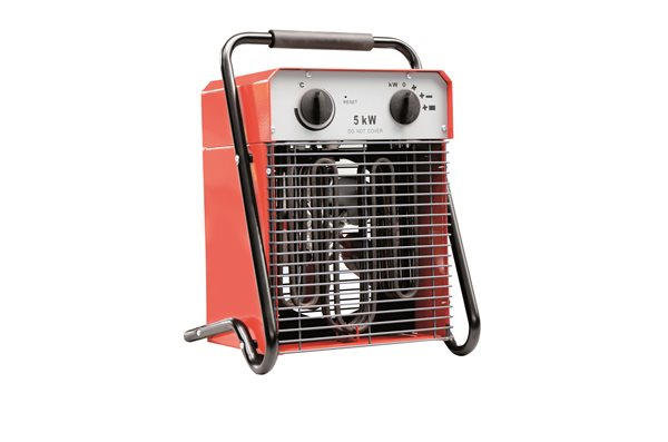 Electric Air Fan heater / mobile
