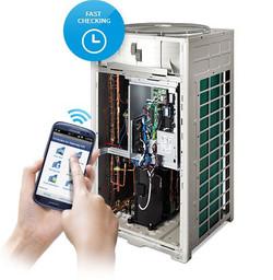 Samsung Smart Management System