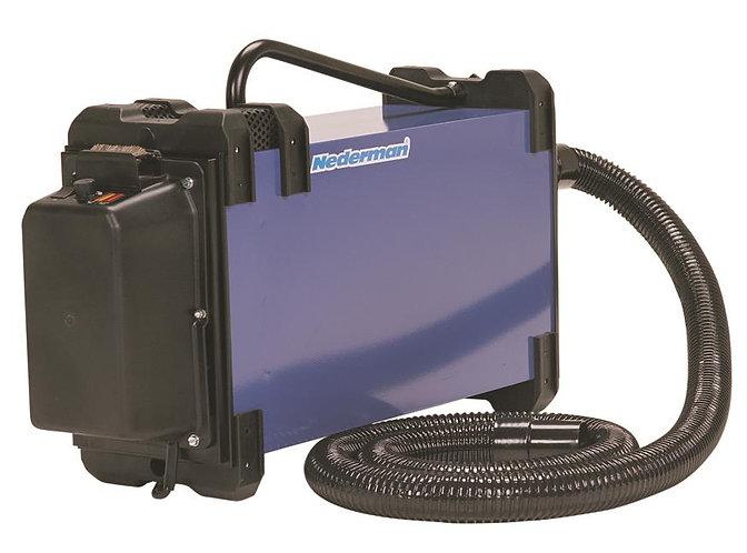 Tasinabilir Kaynak Duman Emici Mobil Filtre