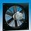 Thumbnail: EXPROOF DUVAR TİPİ FAN 1500 m3/h EB 30 4T - EX