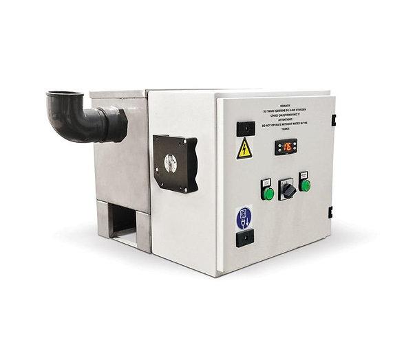 4 kg/h Ultrasonik Atomizer Buharlı Nemlendirici