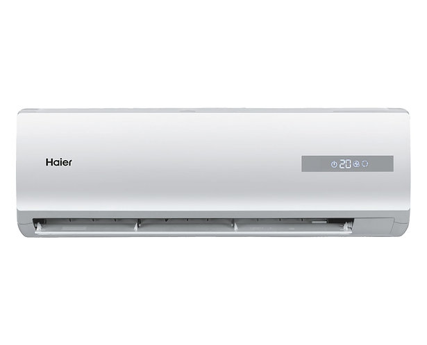 Haier TIDE A+ AS12GB2HRA  EUROVENT 3 YIL GARANTİ