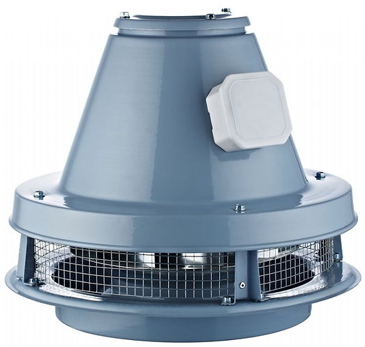 120°C-1800 m3/h Çatı Fanı