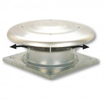 20.000 m3/h 360 Pa Çatı Tipi Fan