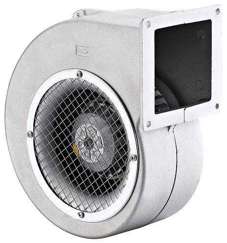 Troyteknik Aluminyum Gövdeli Salyangoz Fan BDRAS