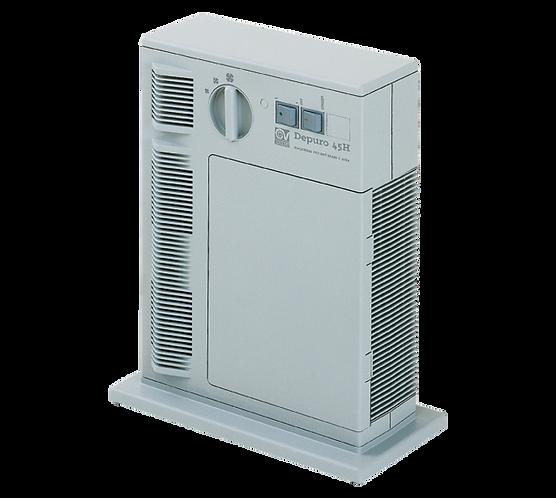Troyteknik 45H Hepa+Aktif Karbon Hava Temizleyici