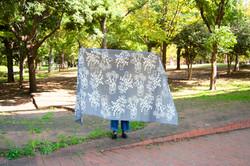 BLOEMEN / fabric