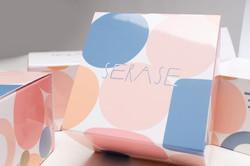 SERASE natural soap