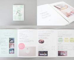 Shop Brochure