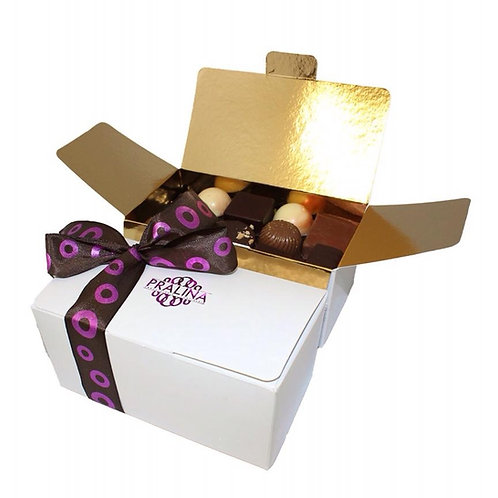 Dagens choklad ballotin mix, stor (500 g)