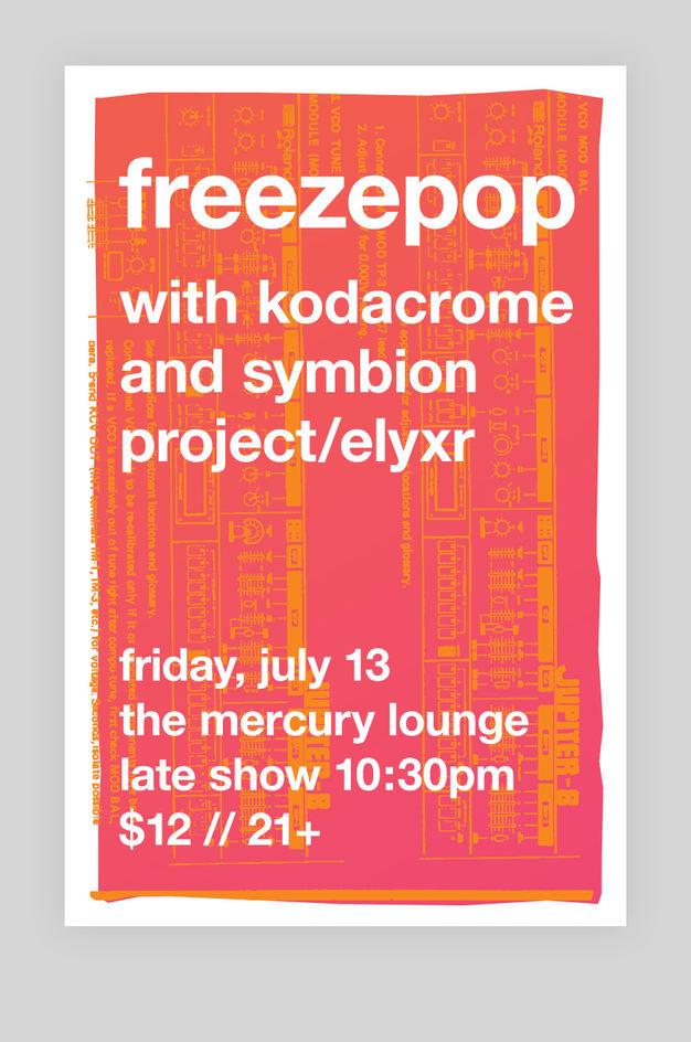 Mercury Lounge