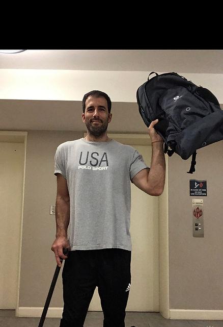 Jordan backpack standing holding.jpg