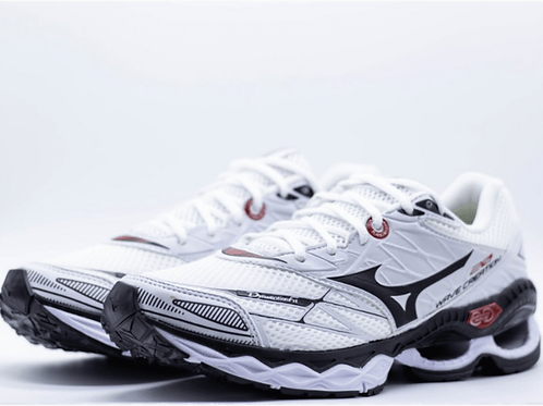 Tênis Mizuno Wave Creation 20 Branco