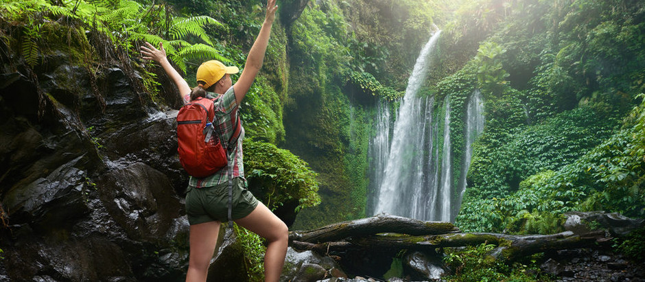 5 WAYS TO ENJOY MINDFUL TOURISM