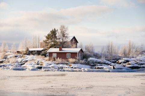 Island, Coastal Helsinki