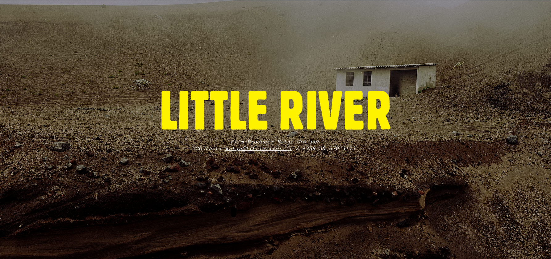 LITTLE RIVER OY