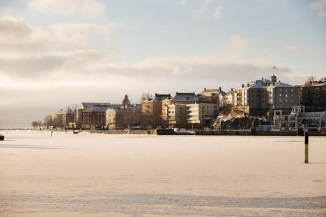 Kaivopuisto, Helsinki